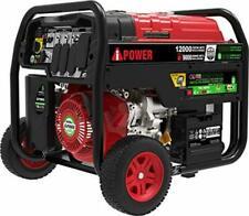 Aipower SUA12000ED Portable Power Generator