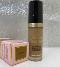 Too Faced-Born This Way-Super Coverage Concealer **Shade: CARAMEL** AUTHENTIC