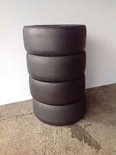 Rennreifen Michelin Slicks 4x 27/65x18 N2