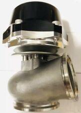 Universal 50mm External Wastegate V-Band 7psi & 10psi Spring 7-17psi Race