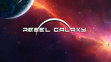 Rebel Galaxy PC Steam Code Key NEW Download Game Fast Region Free