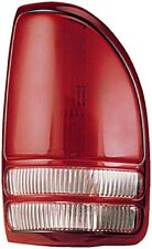 FITS 1997-2004 DODGE DAKOTA DRIVER LEFT REAR TAIL LIGHT ASSEMBLY LENS & HOUSING