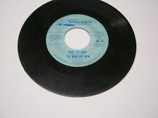 Minature Men Bool-Ya-Base/Baby Elephant Walk 45 RPM