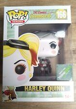 Funko Pop! Harley Quinn DC Comics Bombshells Vintage ThinkGeek exclusive