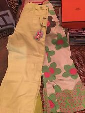 OILILY GIRLS PANTS