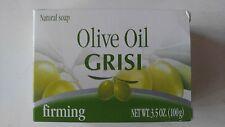 Grisi Olive Oil Natural Soap -3.5 oz