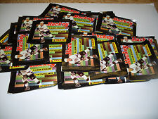 PANINI NHL COLLECTIBLE STICKERS 25 UNOPENED PACKS 1990-'91