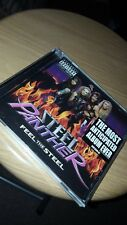 Steel panther feel the steel cd New sealed