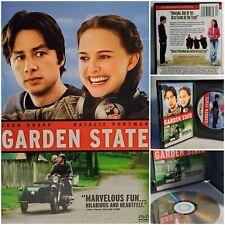 Garden State (Dvd, 2004)