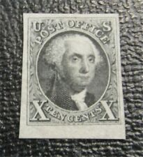 nystamps US Stamp # 4 Mint NGAI $1000   N27x1212
