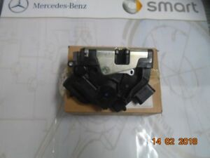 Brand New Front Right Door Lock Genuine Smart 454 - A4547200035