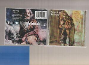 Jethro Tull : Aqualung  / CD Album