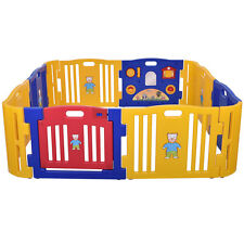Playpens & Play Yards