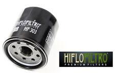HI FLO 2013 EX650 EDS Ninja 650R KAWASAKI MOTORCYCLES HF303 OIL FILTER