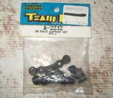 TEAM LOSI RC XXX4 SERIES REAR SUPPORT SET 2232