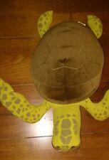 Disney Finding Nemo Squirt Turtle Plush Stuffed Toy
