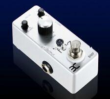 ENO TC-18 BMF FUZZ True bypass Design tuner Guitar mini effect pedal Stompbox