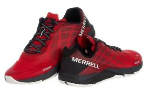 SALE MERELL BARE ACCESS FLEX Running Shoe Trainer LAST PAIRS UK 7.5, UK 9