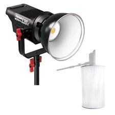 Aputure LS C 120d 6000k CRI 97+ V-mount LED Lighting Kit with Space Light Bundle