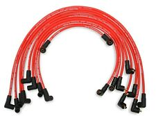 Spark Plug Wire Set-Pro Wire Set MALLORY 604