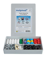 Molymod MMS-008 Organic Chemistry Molecular Model, Student Set (53 Atom 529267
