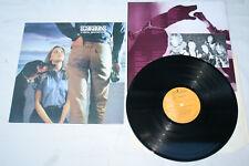 Scorpions - Animal Magnetism - Vinyl LP - 1980 - RCA RVP 6458