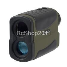 Eyoyo AF-700L 6x Laser Golf Rangefinder Speed Measurement 700 Yard Hunting Green