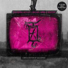 THE ETERNAL AFFLICT Ballads, Bombs & Beauties CD 2020 LTD.1000 PART 41