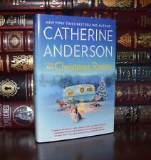 The Christmas Room Signed by Catherine Anderson New Hardcover 1st Ed/Print