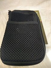Black Military MOLLE Wallet Pouch Organizer