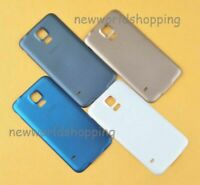 For Samsung Galaxy S5 i9600 Battery Back Door Cover Case Rear Cover Case