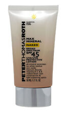 Peter Thomas Roth Max Mineral Naked SPF 45 Lotion 1.7 Ounce(Unboxed)