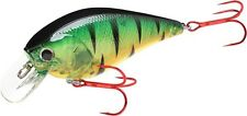 LUCKY CRAFT JAPAN NW-Amigo 05 / Fat CB BDS4 - CF Hot Tiger