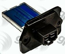 HVAC Blower Motor Resistor Global 1712220