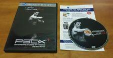 P90X+: Upper Plus, Abs/Core Plus (DVD) Tony Horton Beachbody workout exercise