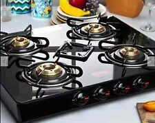 Prestige GT04 4 Burner Gas Stove WITH BILL & 2 YEAR Manufacturer Warrantyy