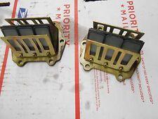 1999 ARCTIC CAT ZR 500 motor parts: BOTH STOCK REEDS