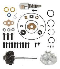 6.0L 04.5-Early 05 Ford Powerstroke Turbo Rebuild Kit Billet Wheel VGT Turbine