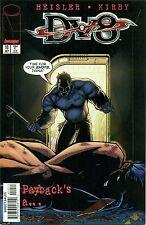 DV8 (Image, 1996 series) #10 NM