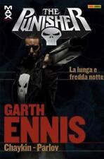 Punisher Garth Ennis Collection N° 17  -La Lunga e Fredda Notte - ITALIANO NUOVO