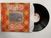 "Nyah Fearties – Good, Bad And Alkies Vinyl Record EP12"" Single"