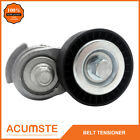 A/C Serpentine Belt Tensioner With Pulley for Chevy Cadillac Pontiac 89339