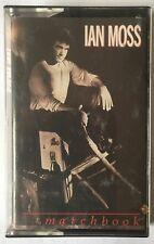Ian Moss - Matchbook - Cassette