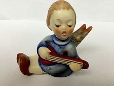 HUMMEL GOEBEL  ANGEL WITH LUTE TMK 7 #238A BRAND NEW IN ITS ORIGINAL BOX!