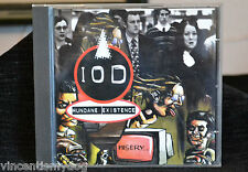 IOD - Mundane Existence (2001)