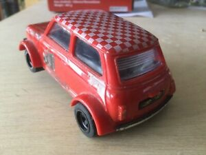 Scalextrix Job Lot.  Includes Mini Car