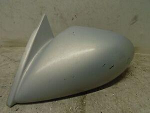 95 96 97 98 99 Mitsubishi Eclipse Eagle Talon Left Power Door Mirror OEM Silver