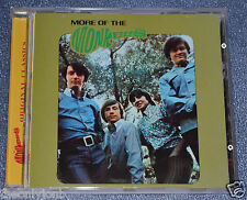 More of The Monkees - 081227179120 - Import with Bonus Tracks
