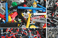 Lego 200g Technik Technic Achsen Stopper Liftarme Pin´s Lochbalken Zahnräder 0kg