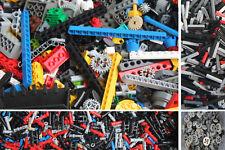 Lego Technic Set 250 Teile Liftarme Pins Zahnräder Lochstangen Kreuzstangen